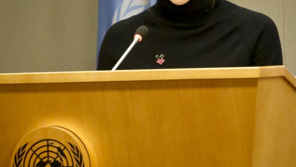 Emma Watson: Mission in Malawi