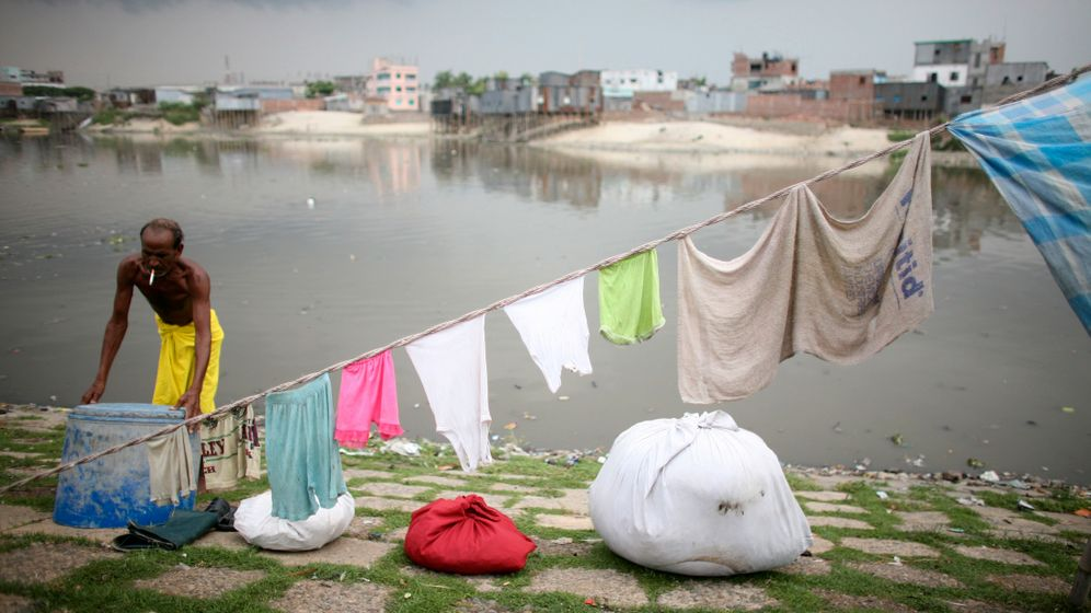 Klimawandel in Asien: Die fünf am schlimmsten betroffenen Städte