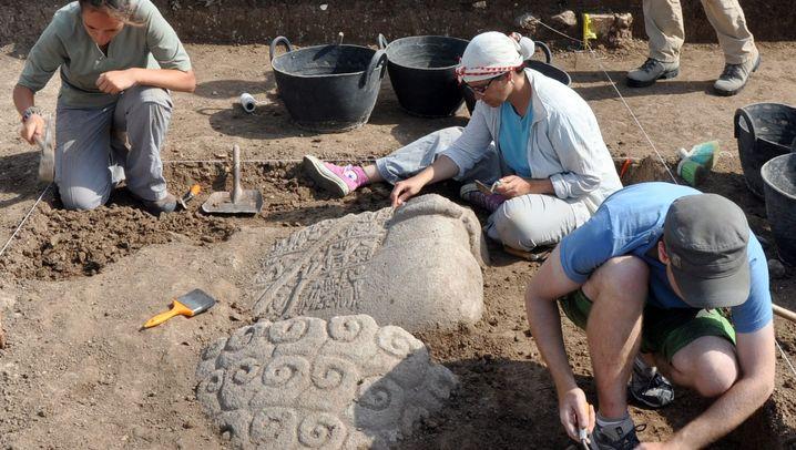 Hethitisches Königsreich: Statuenmassaker