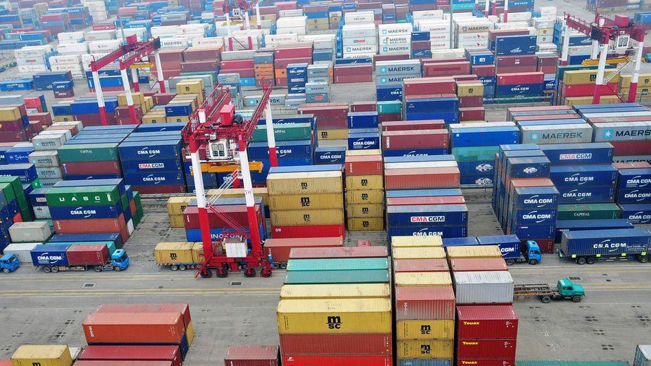 Liberalisierung: WTOeinigt sich auf globales Freihandelsabkommen