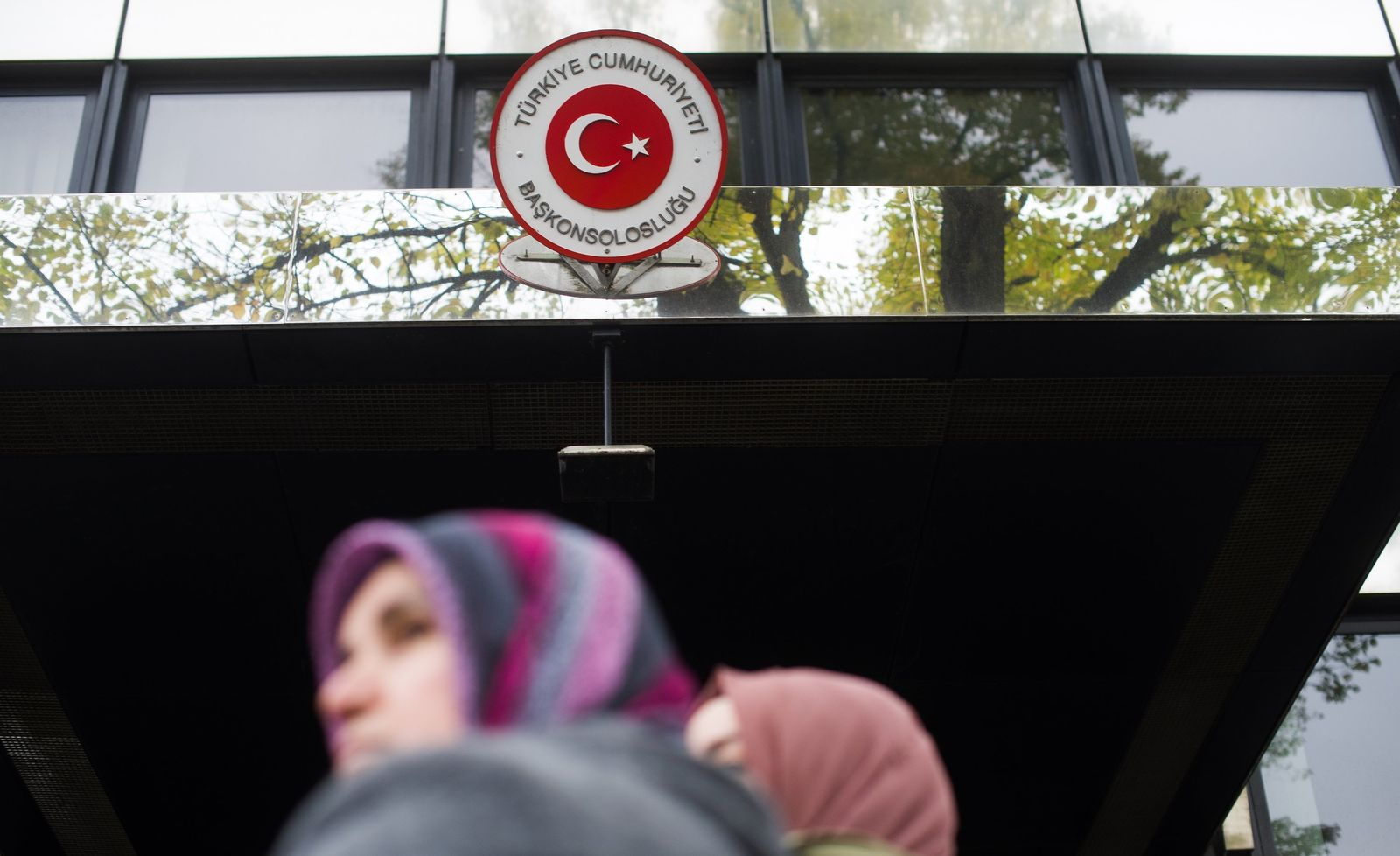 Türkische Parlamentswahlen in Berlin