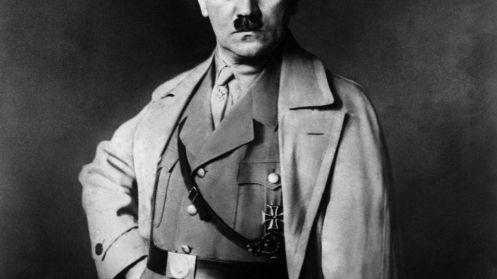 Diktator und Massenmörder: Hitler in Film und Fernsehen
