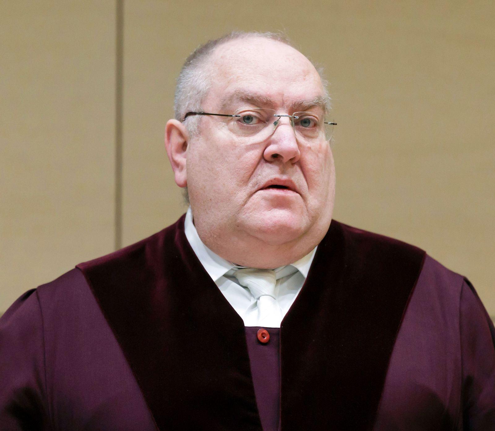 Richter Thomas Fischer