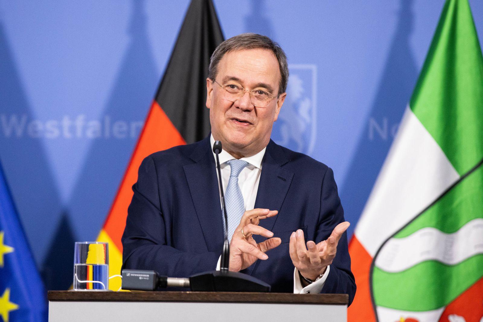 CDU sortiert sich für die Bundestagswahl