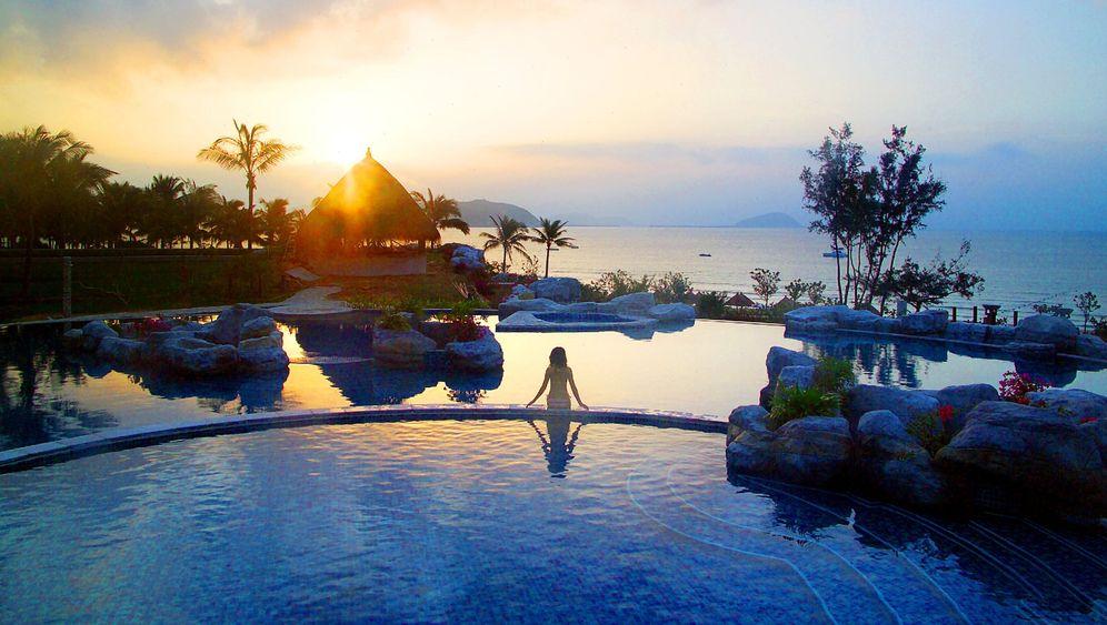 Hainan: Inselurlaub im Süden Chinas