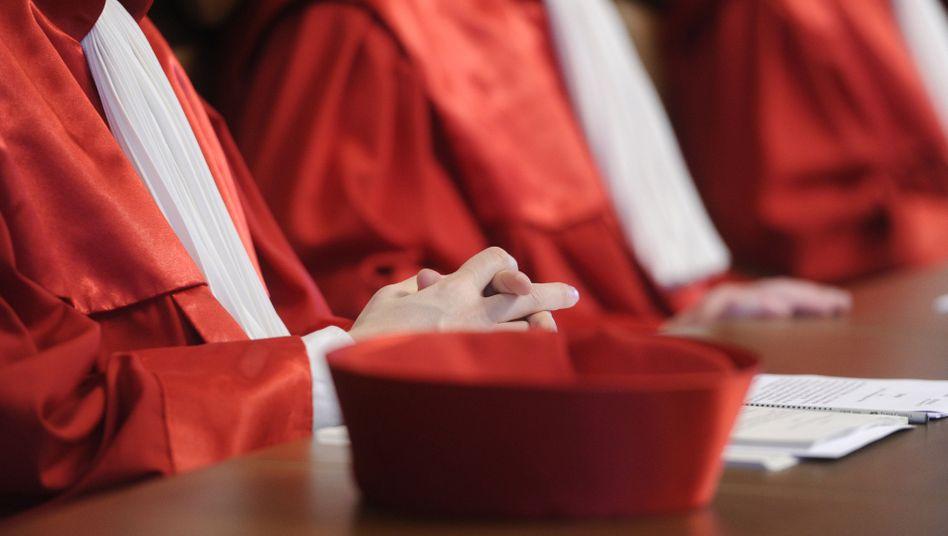 Richter: Pause beeinflusst Urteile