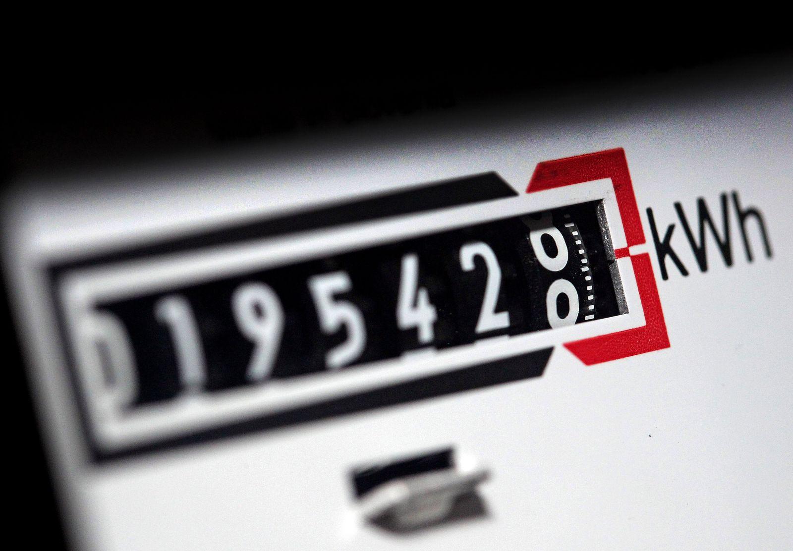 Strompreise steigen weiter - jetzt erhöhen auch die großen Versor