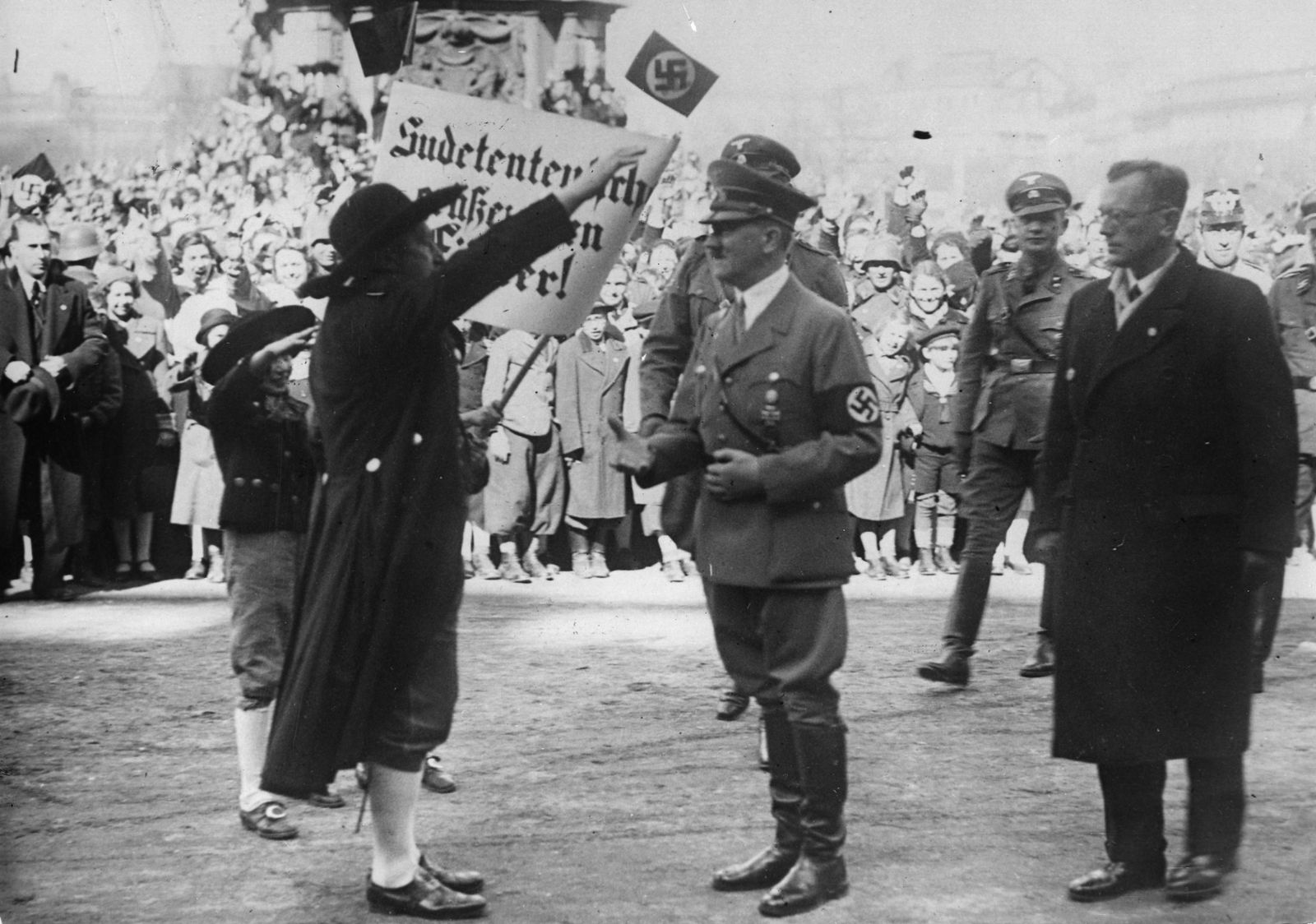 Sudetenkrise/