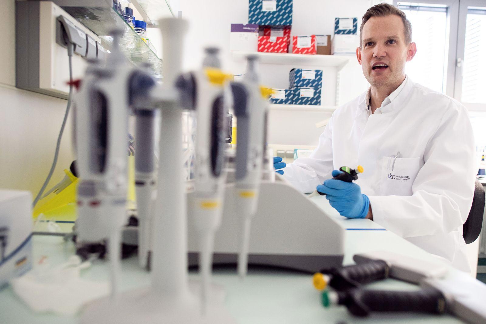 Virologe Streeck: «Sehr viel mehr auf Großevents fokussieren»