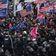 Sieben US-Polizisten verklagen Trump nach Sturm auf Kapitol