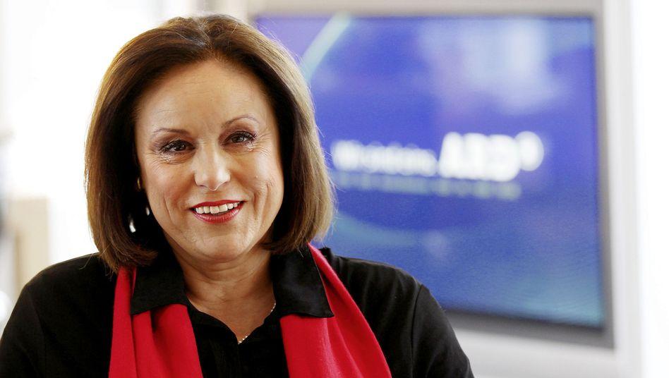WDR-Intendantin Monika Piel: Seltsame Ansichten zum Netz