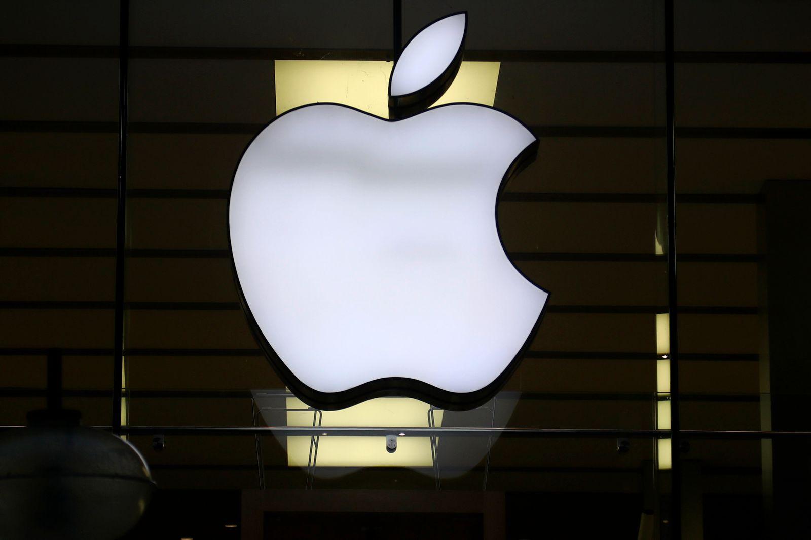 Apple iPhone Child Abuse