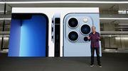 Was in der Präsentation der neuen Apple-Gadgets unterging