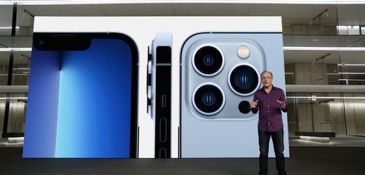 iPhone 13 und Apple Watch 7: Was Sie über die neuen Apple-Gadgets wissen sollten