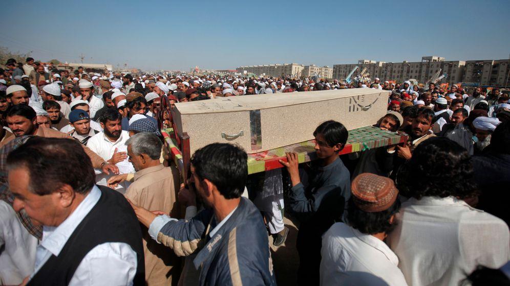 Belutschistan: Kampf um Unabhängigkeit