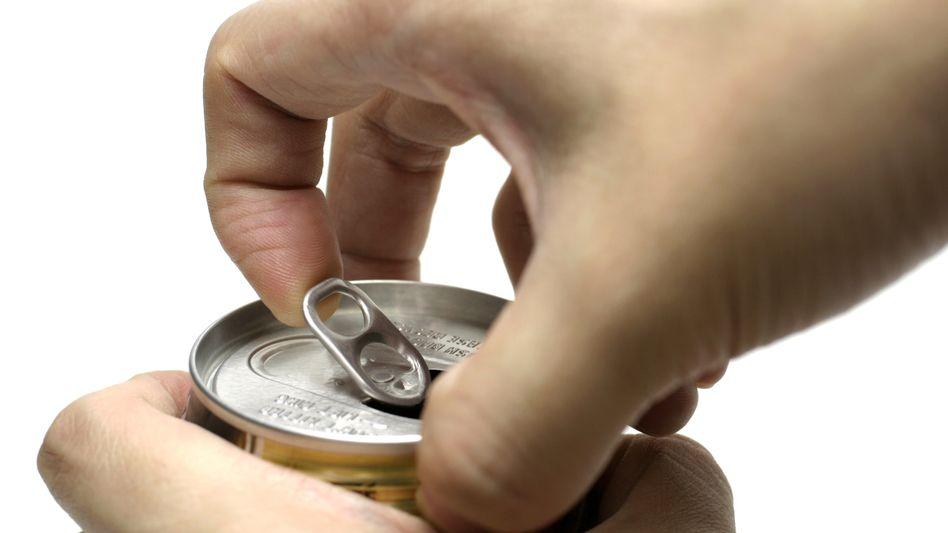 »Zsssch«: Kein Hinweis auf die betriebliche Herkunft des Getränks, so die EU-Richter.