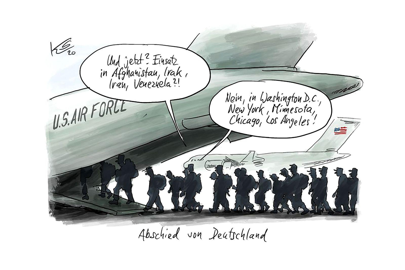 Cartoons/ 08.06.20