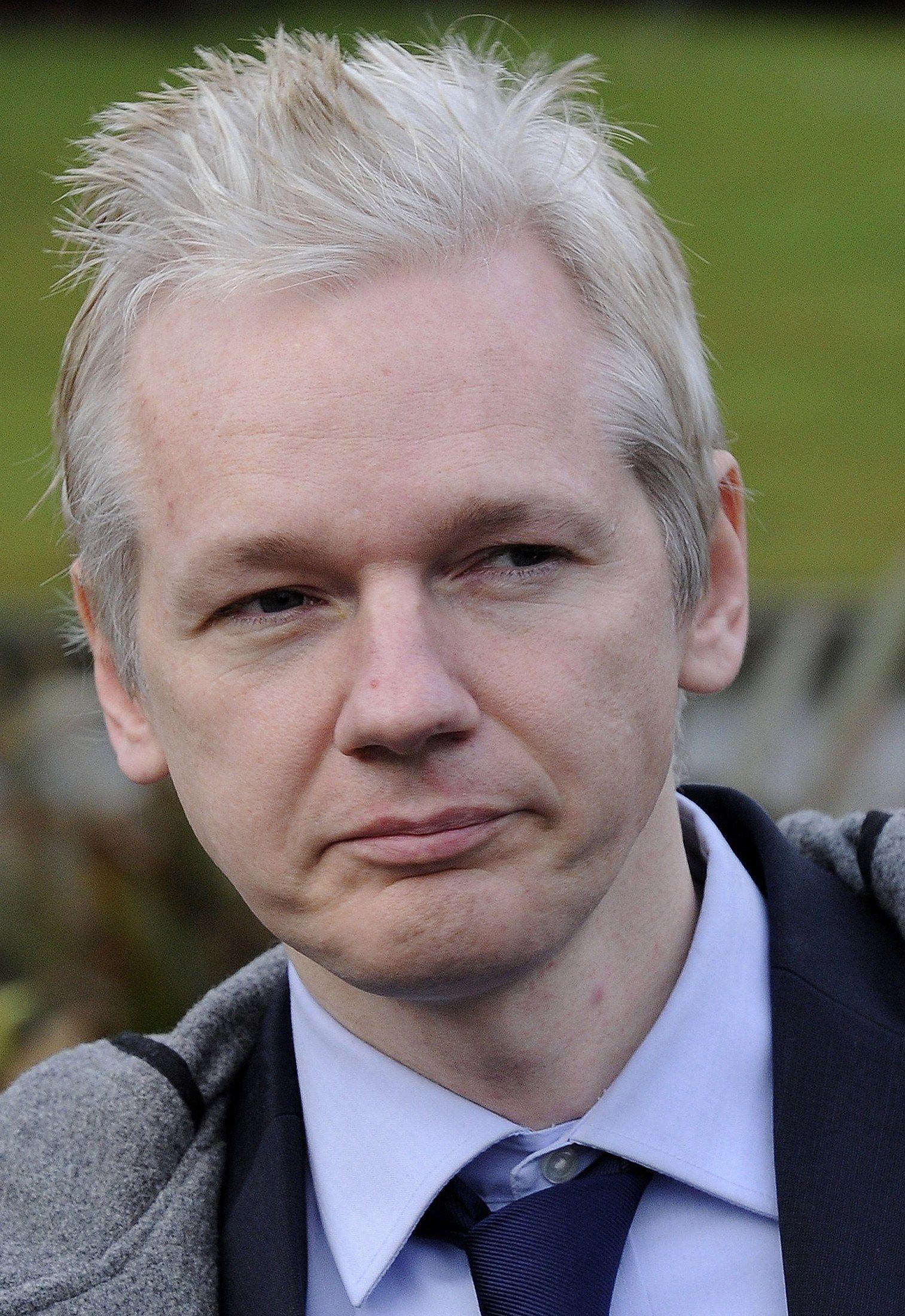 Assange / Wikileaks