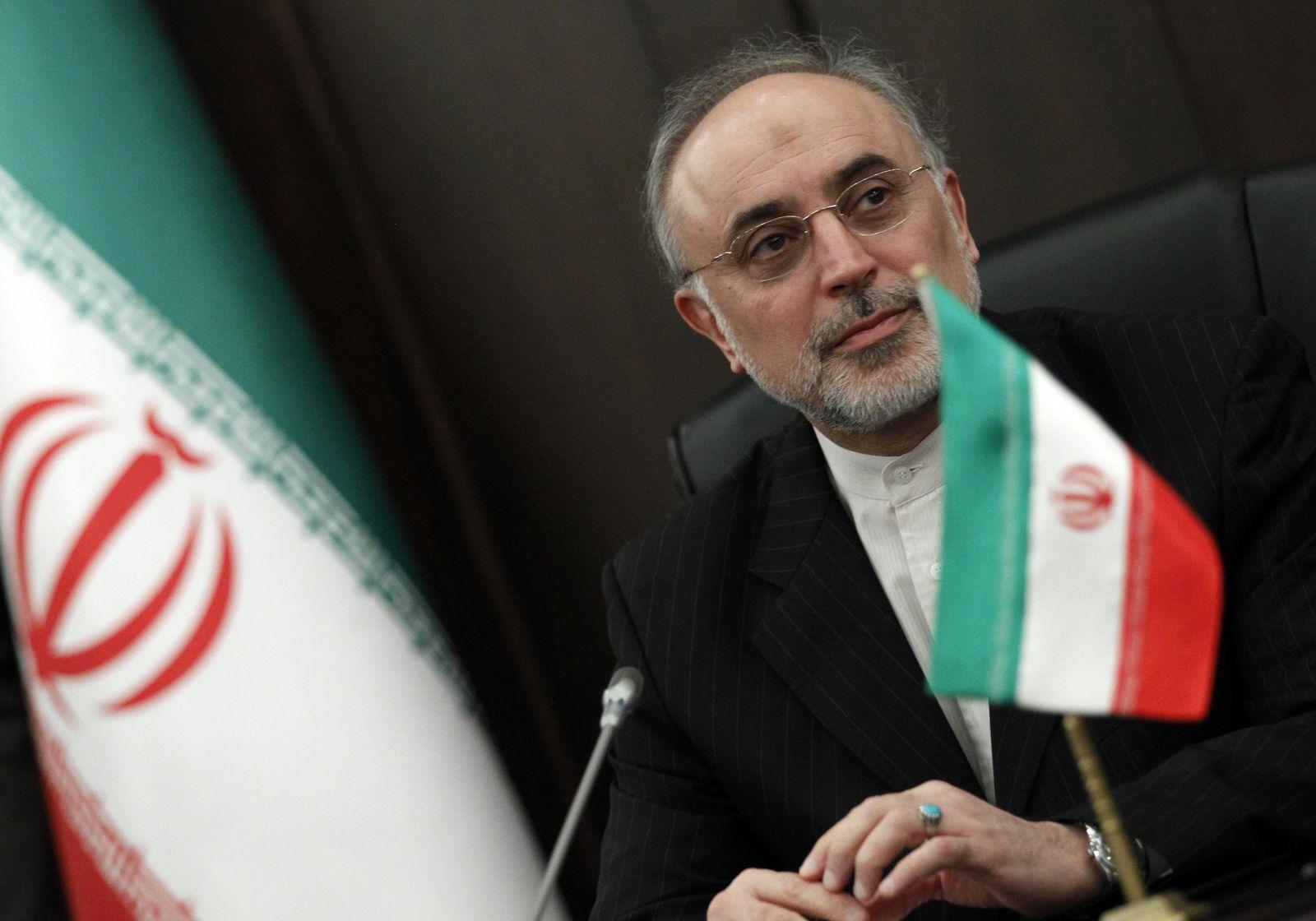 IRAN-TURKEY/TALKS