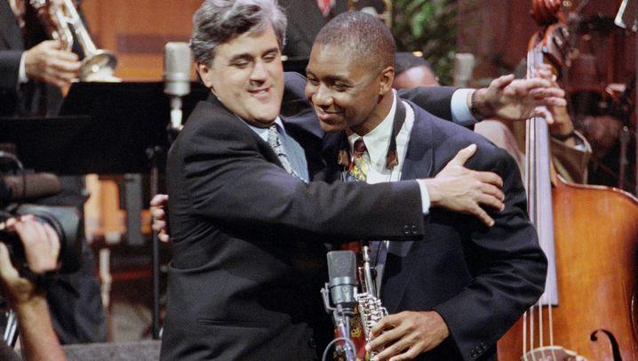 "Jay Lenos Abgang: 24 Jahre ""Tonight Show"" in Bildern"