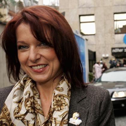 CSU-Landrätin Gabriele Pauli: Kandidatur für den Parteivorsitz