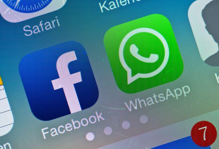 Bekomme Sms Von Facebook Mit Code