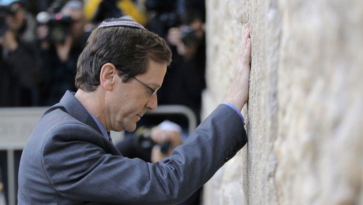 Isaac Herzog: Netanyahus gefährlicher Rivale