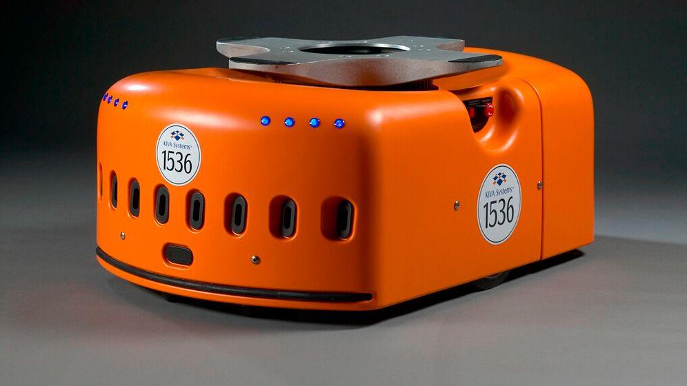 Automatisierung und Rationalisierung: Robotik verändert Lagerwirtschaft