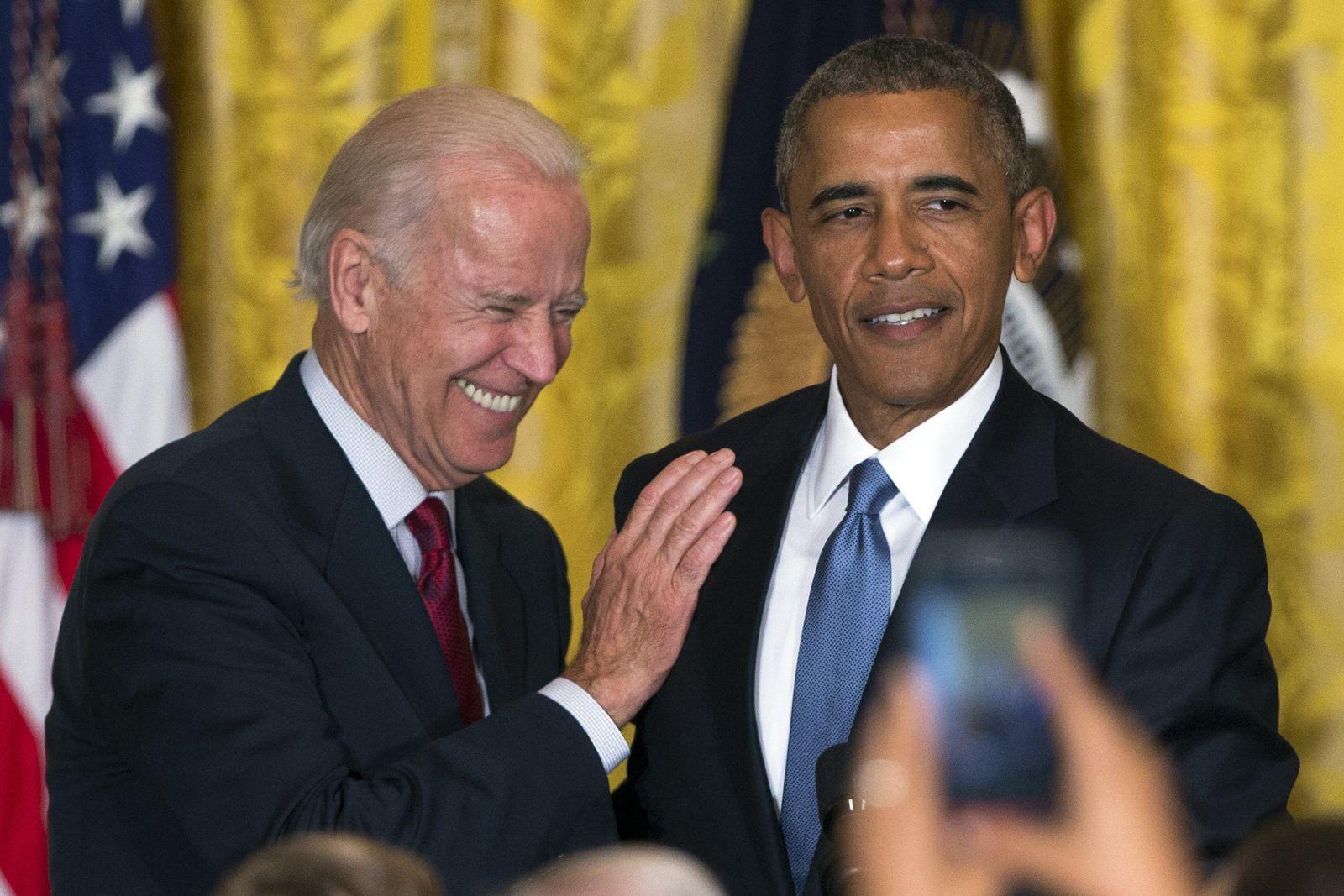 Barack Obama biden störer 3