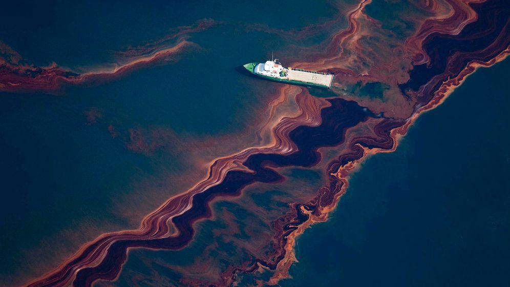Kampf gegen Ölpest: Umstrittene Chemikalien