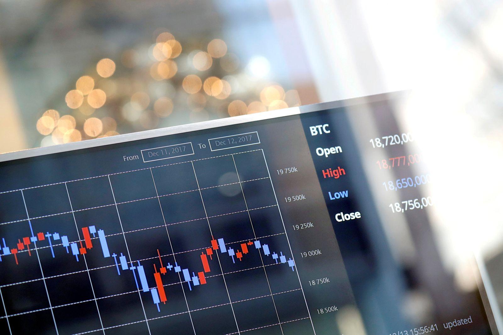 Ethereum Nummer 1: Deshalb dürfte die Kryptowährung bald steigen