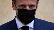 Macron bei Bürgerbesuch von Mann geohrfeigt