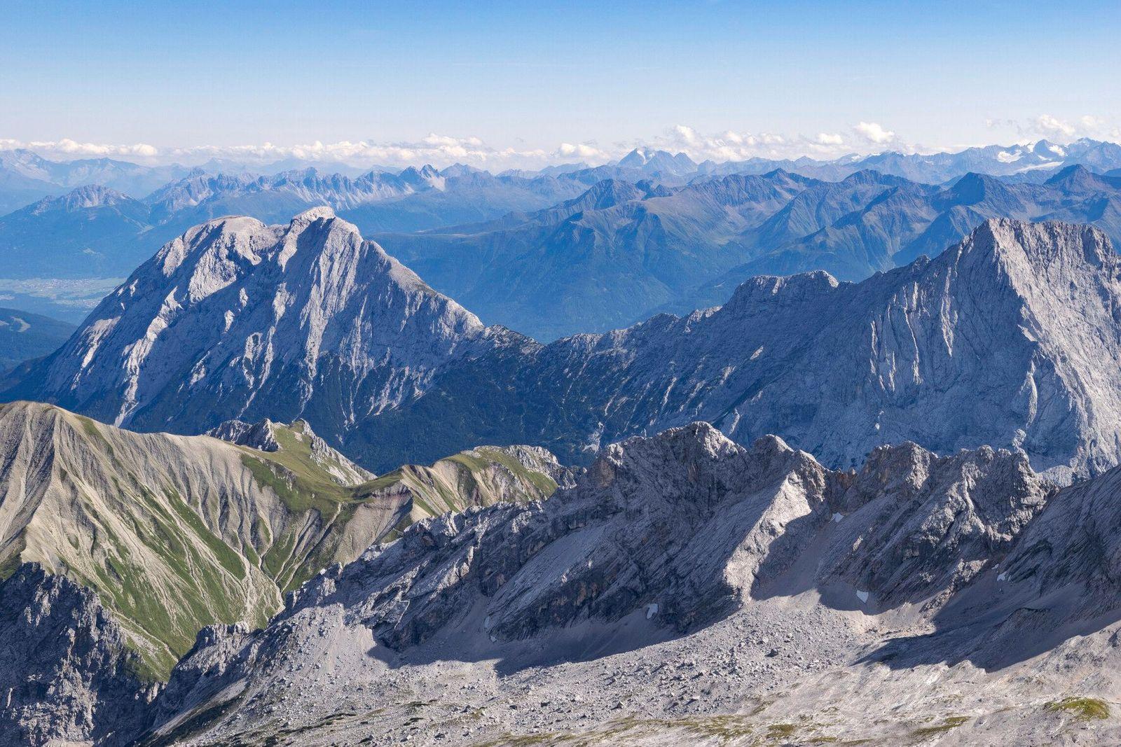 Landscape Zugspitze (CSP_w20er)