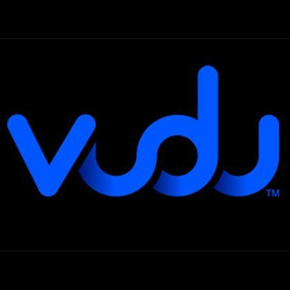 Vudu-Logo: Nach zwei Jahren Entwicklungsarbeit unter Geheimhaltung will das Unternehmen jetzt die TV-Welt revolutionieren
