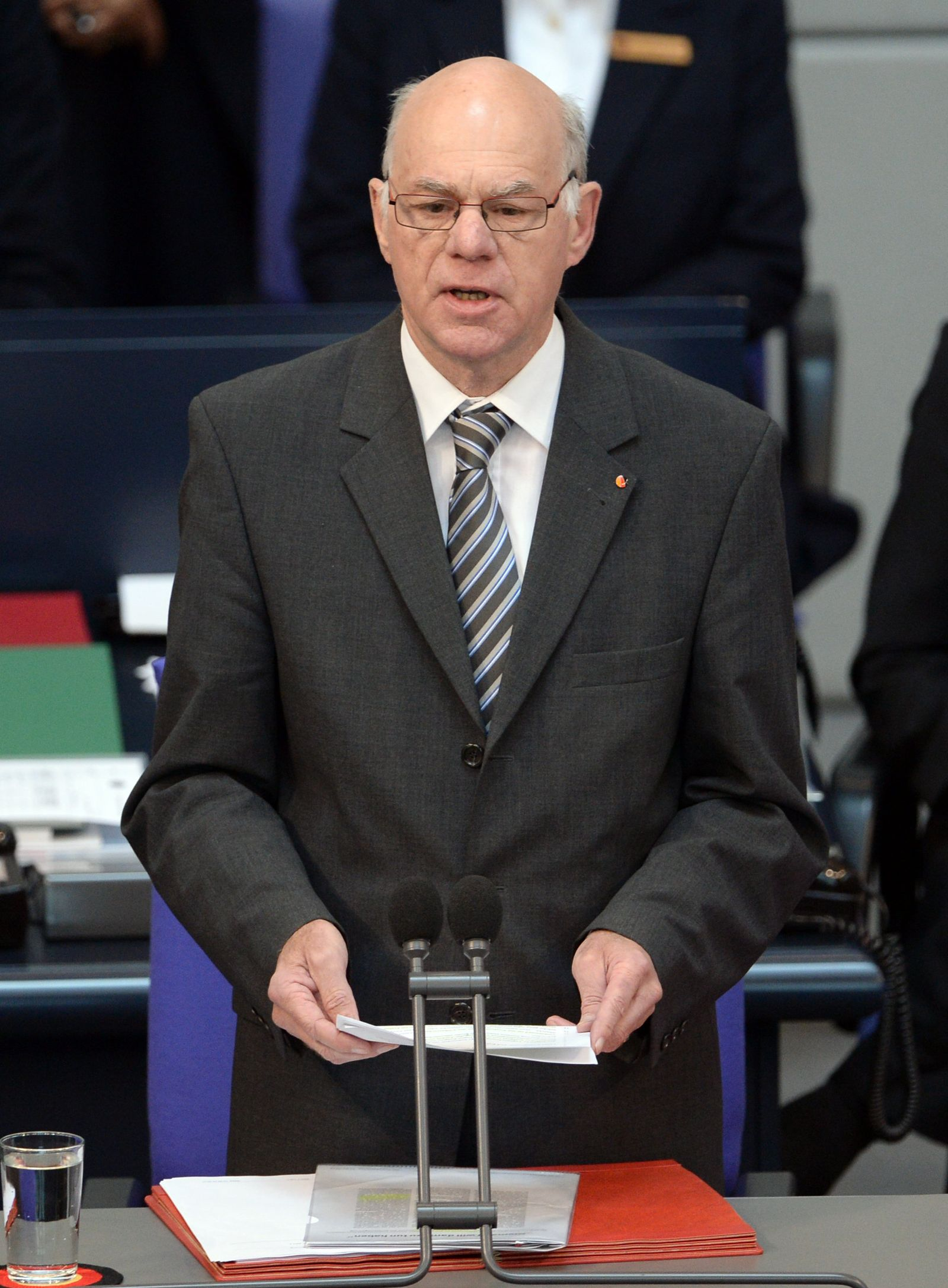 Bundestag/ Norbert Lammert