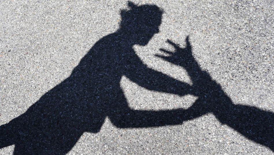 Gewalt gegen Frauen: In den vergangenen Jahren ist die Zahl der Tötungsdelikte an Frauen durch ihre (Ex)-Partner immer weiter gestiegen