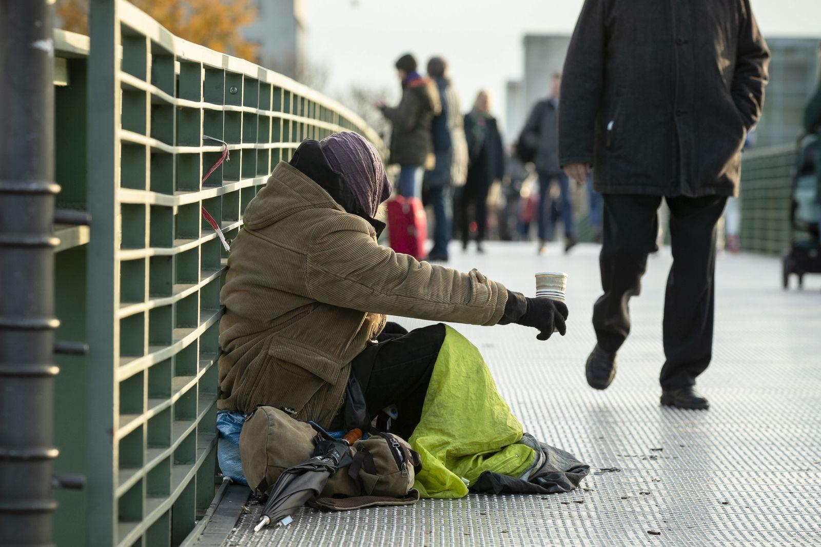 Poverty in Berlin