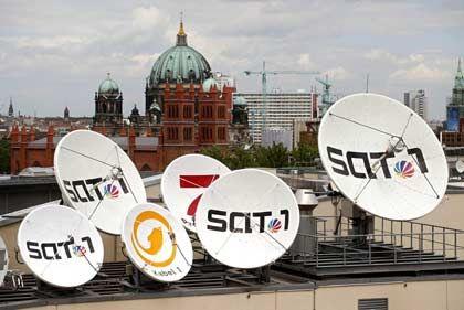 ProSiebenSat.1: Mit eiserner Hand wurde aufgeräumt