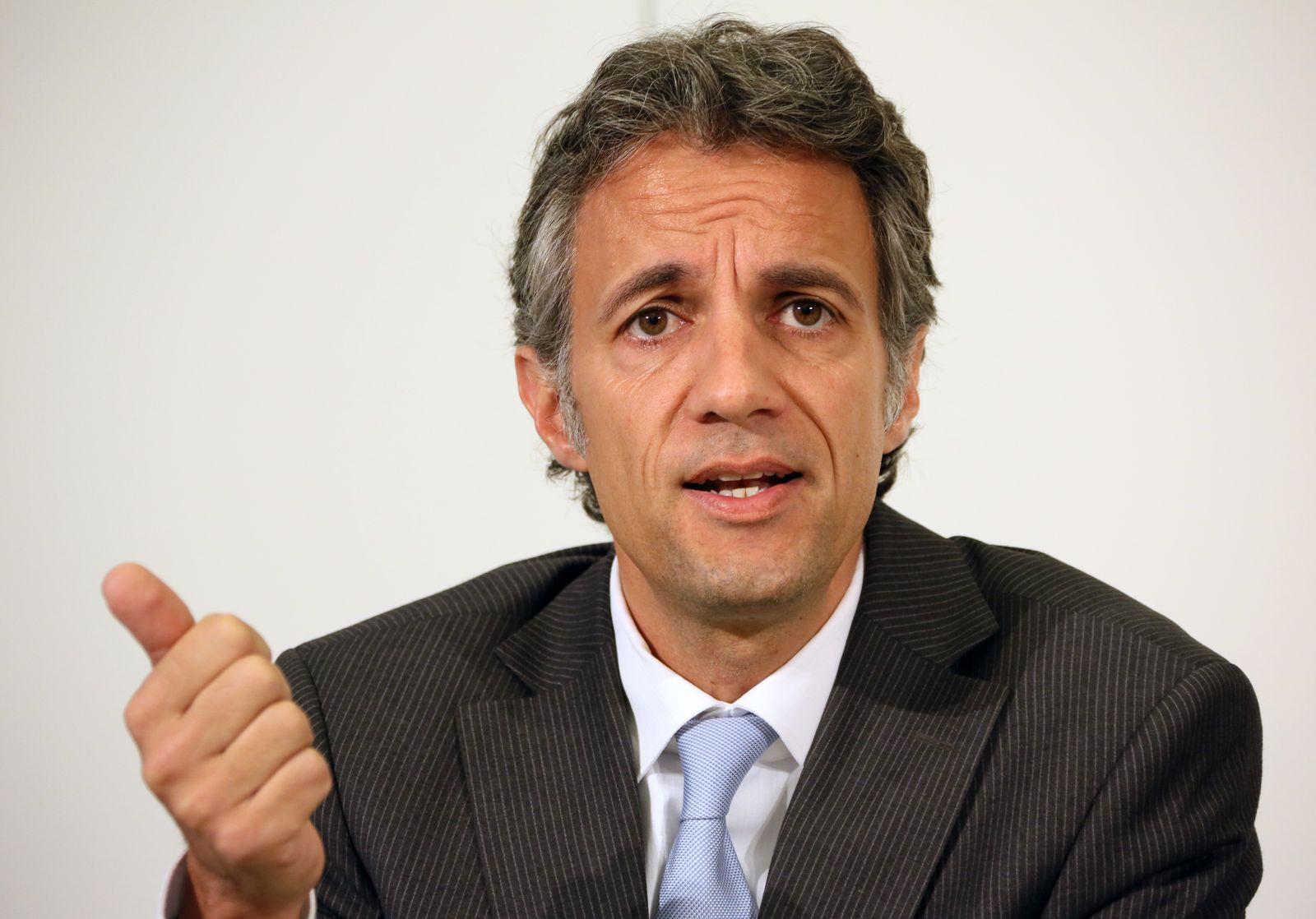 Jörg Dräger/ Vorstandsmitglied der Bertelsmann Stiftung