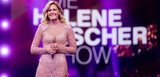 Helene Fischer: ZDF-Weihnachtsshow wegen Corona abgesagt