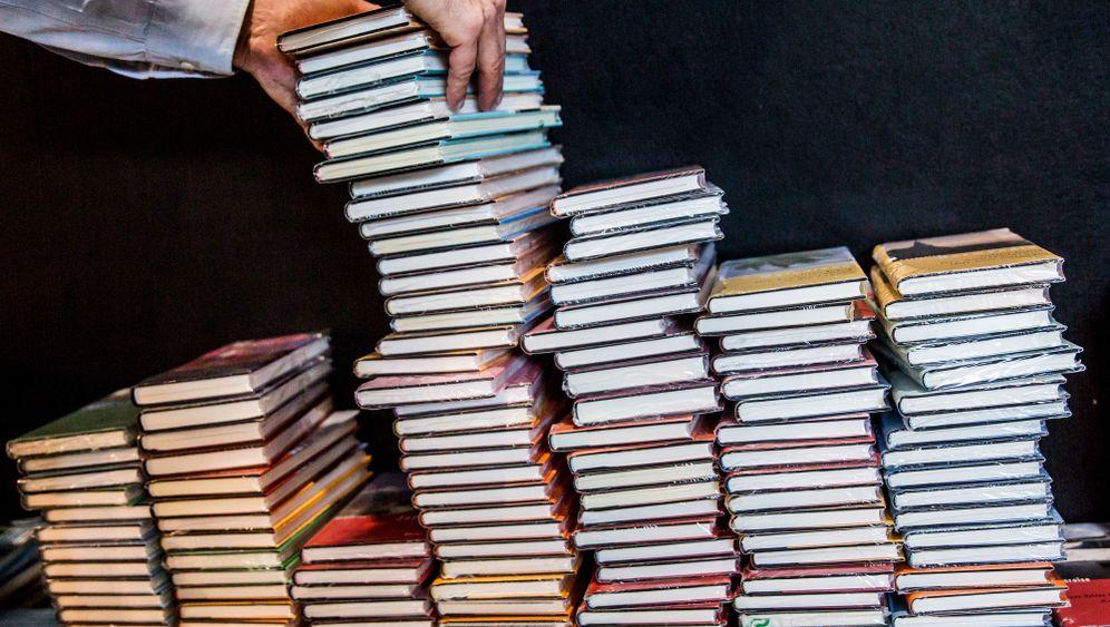 Deutscher Buchpreis 2019: Diese Bücher stehen auf der Shortlist