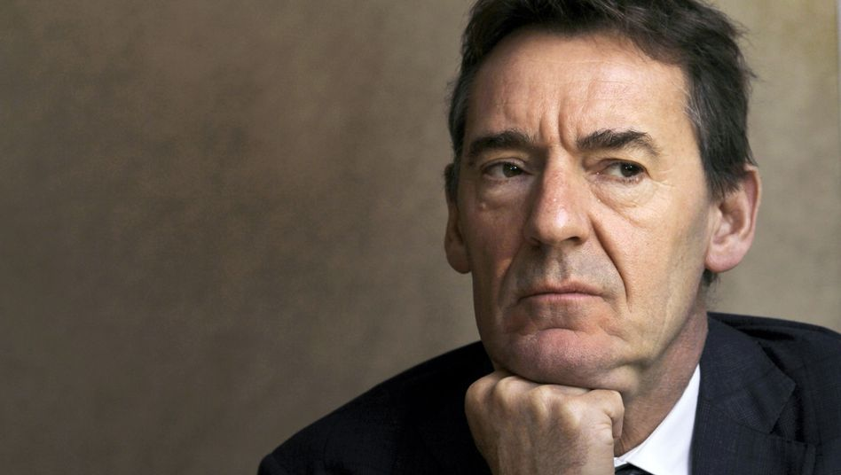 Jim O'Neill plans to step down from his Goldman Sachs post this year.