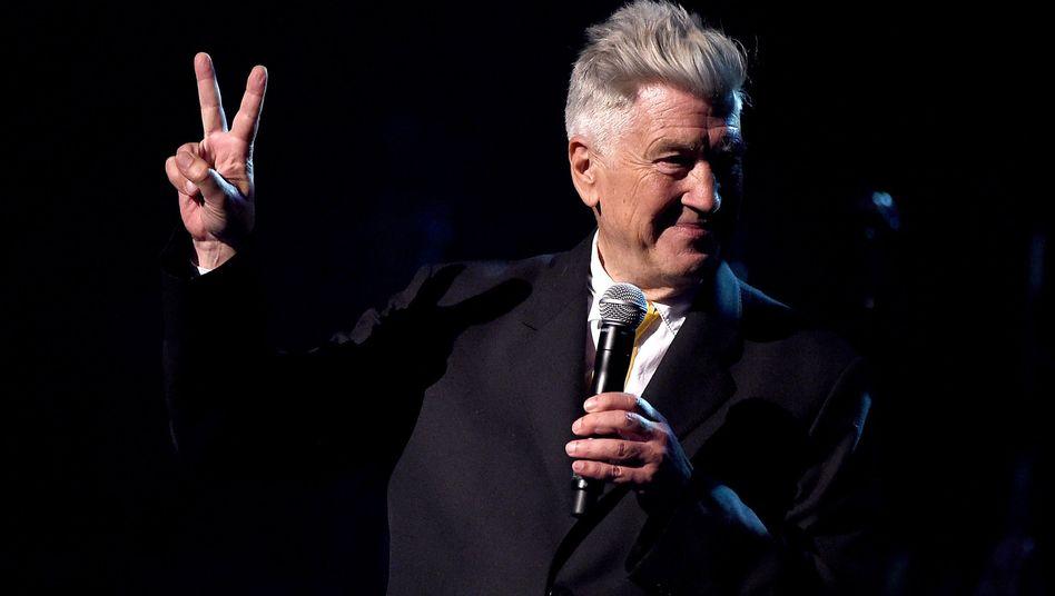 "David Lynch: ""Ich hätte mir gewünscht, dass es anders ausgegangen wäre"""