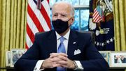 Genosse Biden