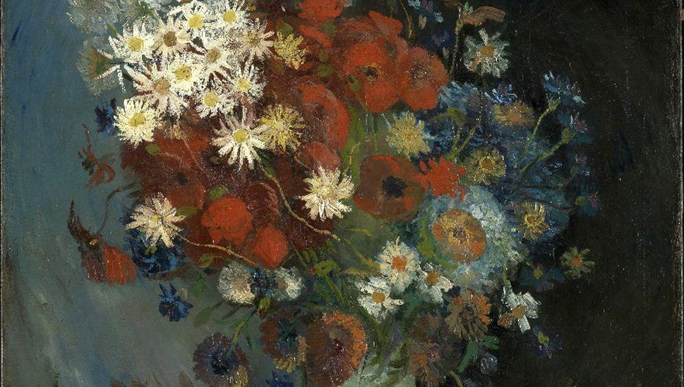 Vincent van Gogh: Das Bild unter dem Bild
