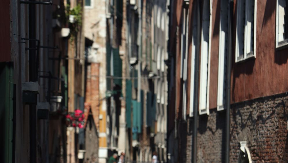 Venedig: Italiens größter Touristenmagnet
