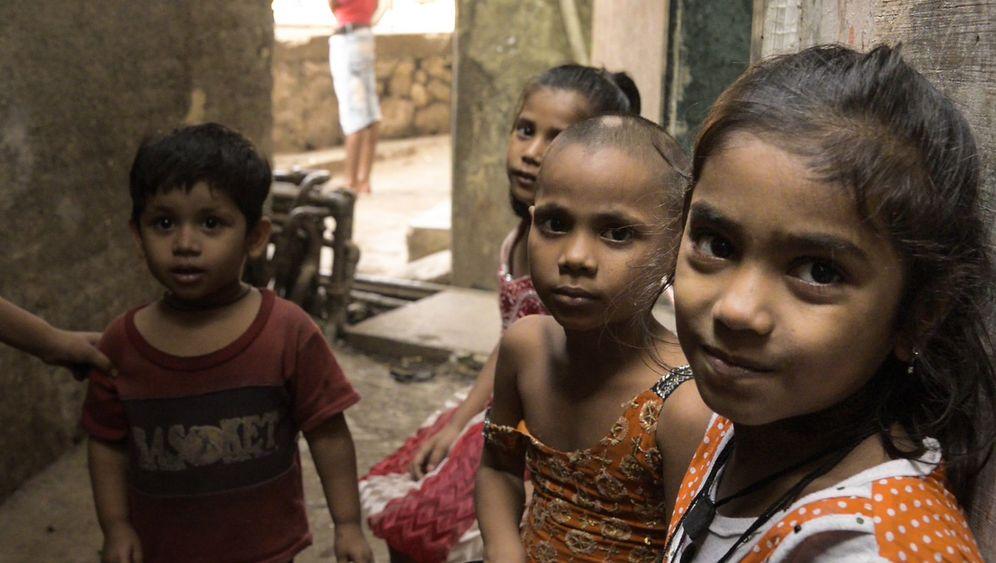 Frauenrechte in Indien: Gewalt als Alltag