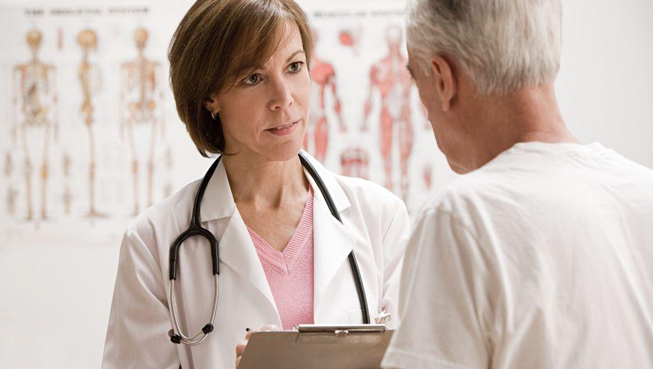 Vertraulichkeit im Patientengespräch: Keine Änderungen ohne Zustimmung beider Parteien