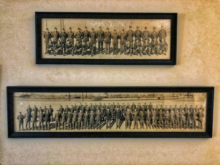 Gemeinsam in den Kugelhagel: John Raaens Kampftruppe der Army Rangers