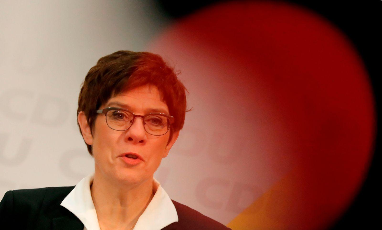 GERMANY-PARTIES-CDU-VOTE-HAMBURG